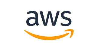 AWS Amazon Web Services Logo