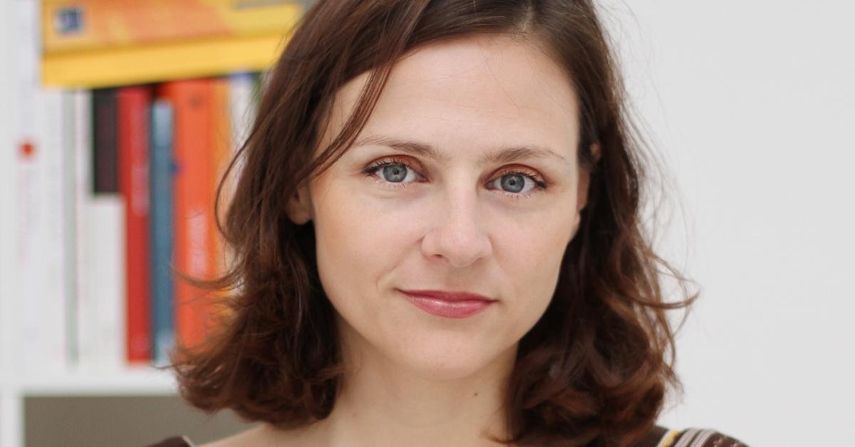 Eleonora Voltolina, ideatrice della Repubblica degli Stagisti