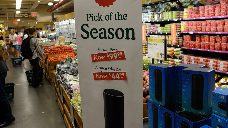Amazon Echo Dot Sales