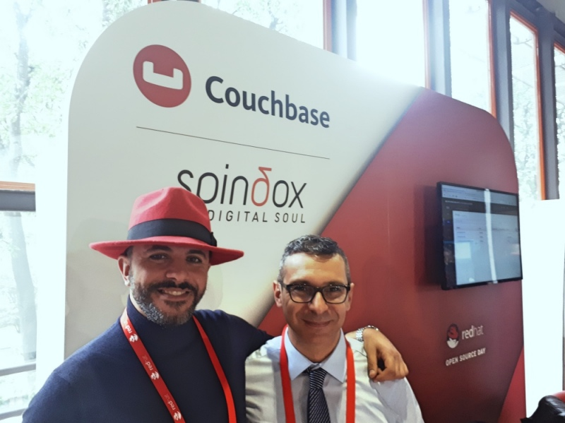 spindox a couchbase