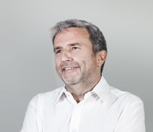 Luca Foglino, amministratore delegato di Spindox