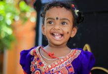 little-indian-girl