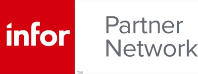 infor partner network logo