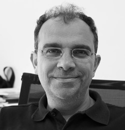 Massimo Tornato