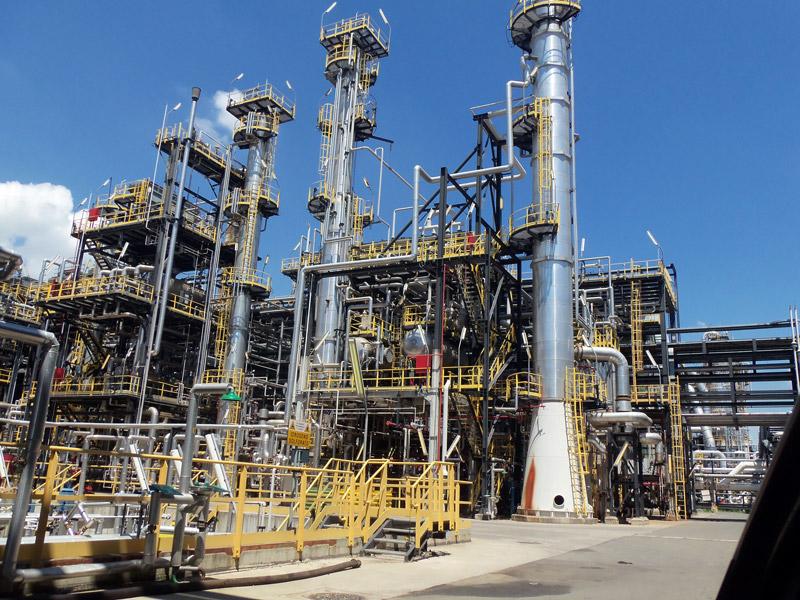 Software Development: Sicurezza in 3D per il mondo Oil, Gas & Chemical