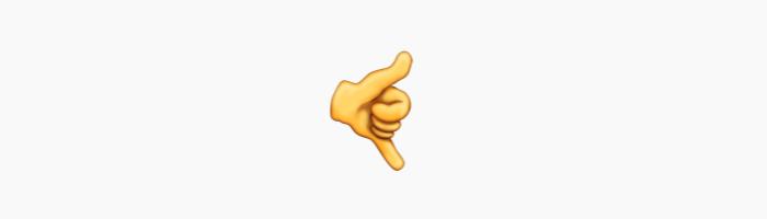 emoji-segno-Shaka-per-WhatsApp