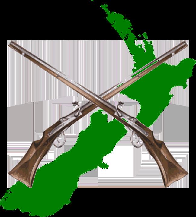 musket-wars